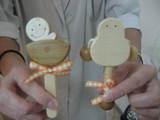 木のおもちゃ | 不妊|漢方|鍼灸|大阪|卵子の質改善|不妊専門の三ツ川レディース漢方鍼灸院