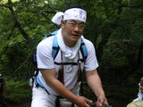2008年 大峰写真 | 不妊|鍼灸|大阪|卵子の質|鍼灸治療は三ツ川レディース鍼灸院