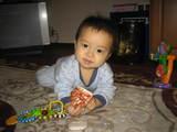 甥っ子 | 不妊|漢方|鍼灸|大阪|卵子の質改善|不妊専門の三ツ川レディース漢方鍼灸院