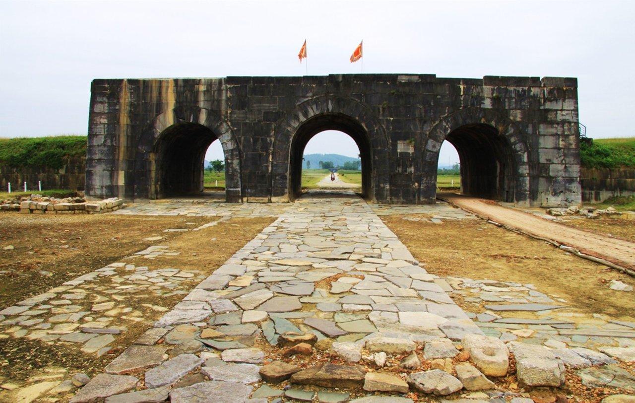 胡朝の城塞の画像 p1_22