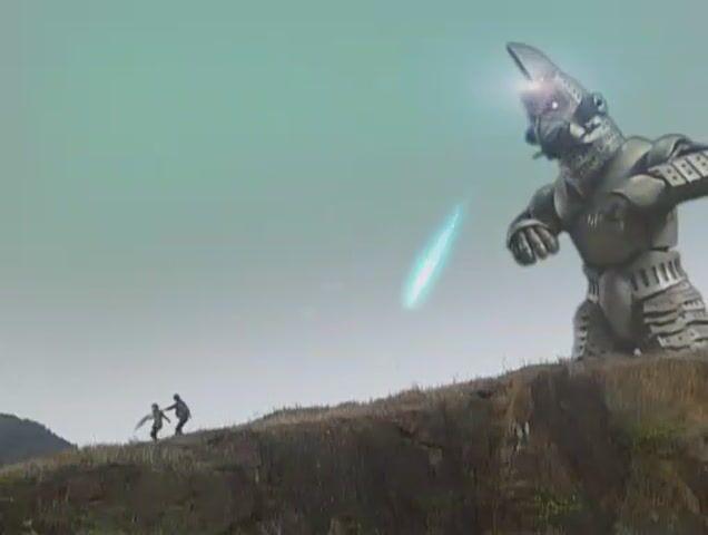 ウルトラマンZにも登場するウインダムは弱いようで案外つよい ...