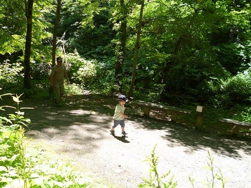 ★滝野すずらん丘陵公園