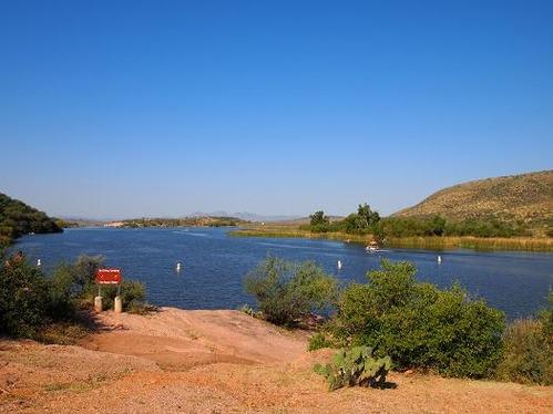 ★Patagonia Lake