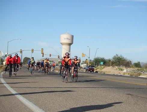 ★Tour of Tucson