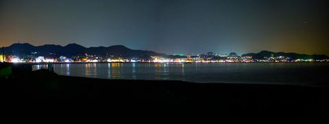 イメージ夜景