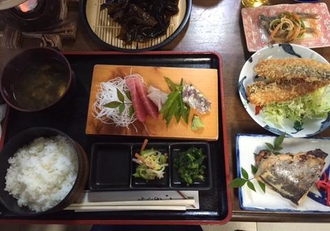 0201定食