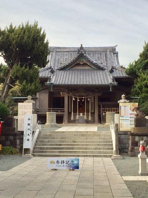 1207神社