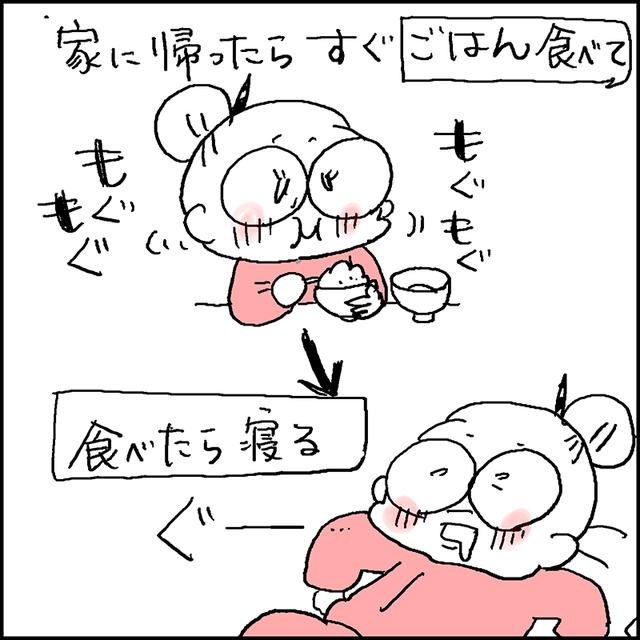りくの生活4