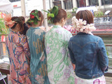 桜まつり ライブ2