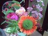 20081110生け花