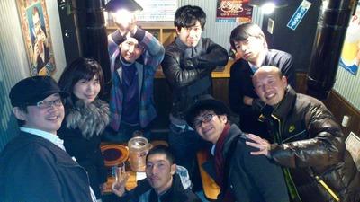 20111213忘年会