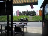 20080724多摩川沿いの店