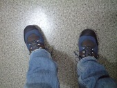 20100727登山靴