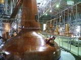 白州ウイスキー工場