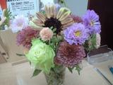 20080826生け花