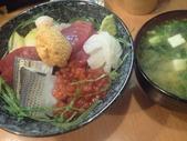 20100810海鮮丼