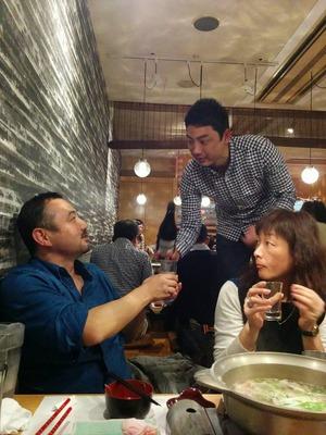 20161126地酒燻製会 (3)