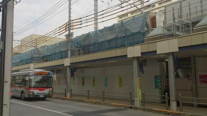 20141024大井町風景 (1)