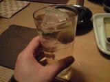 20081107梅酒