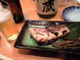 20080605甘鯛西京焼き