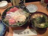20080710海鮮丼