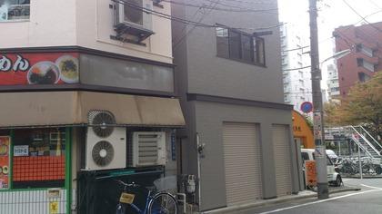 20141024大井町風景 (2)