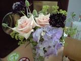 20090621生け花
