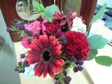 20080922生け花�