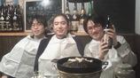 20081122お食事会