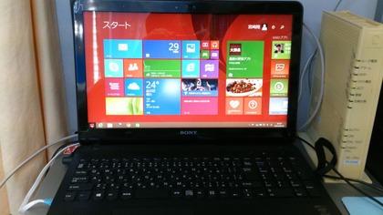 20140929ノートパソコン
