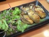 20100202牡蠣のバター焼き