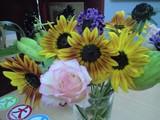 20080901生け花