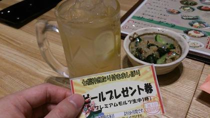 20140727串揚げ屋 (2)