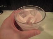 20091201イチゴミルク