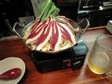 20080310蝦夷鹿鍋