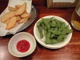 20080819枝豆とポテト