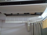 20080603エアコン掃除