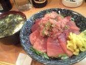 20100320マグロ丼