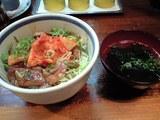 20090115ジンギスカン丼