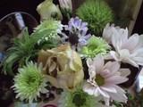 20081007生け花