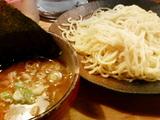 つけ麺+中盛