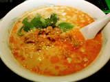 担々麺@中華料理一番