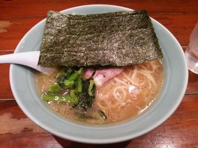 ラーメン500円