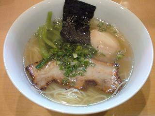 和風温麺[塩]