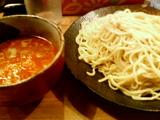 辛味つけ麺+大盛