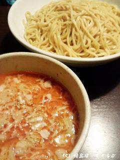 担々つけ麺