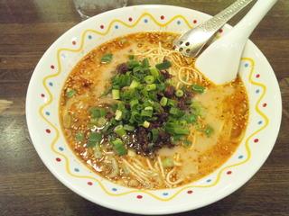 ハイカラ麺