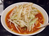 赤梵天+野菜増