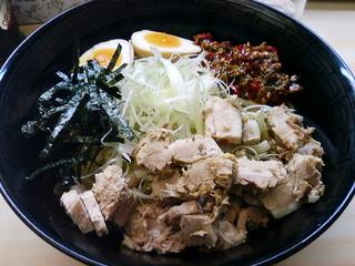 辛口太朗麺
