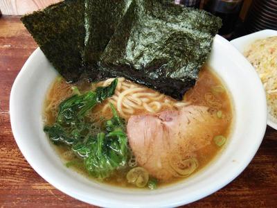 炒飯セット(940円)